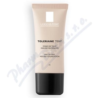 LA ROCHE-POSAY TOLERIANE Make-up mat 03 30ml
