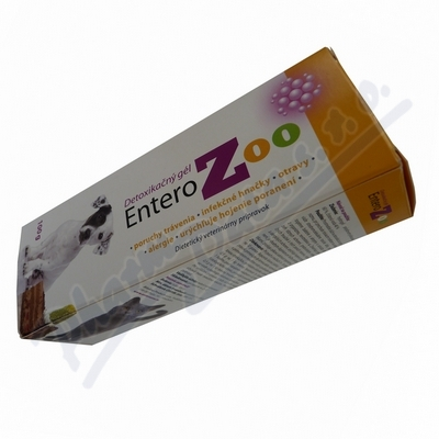 EnteroZoo gel 100g