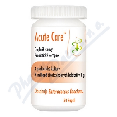 Acute Care (TM) tob.30