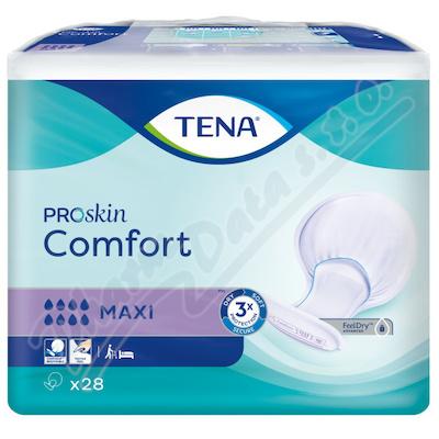 Ink.plena TENA Comfort Maxi 28ks 759128