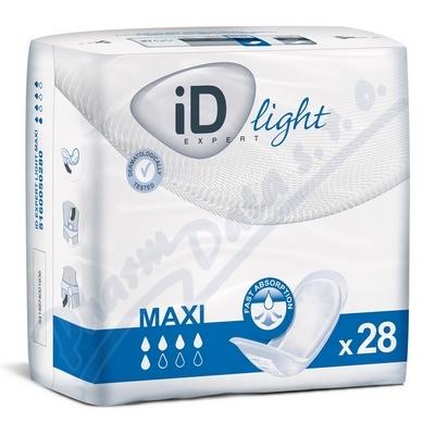 iD Expert Light Maxi 28ks