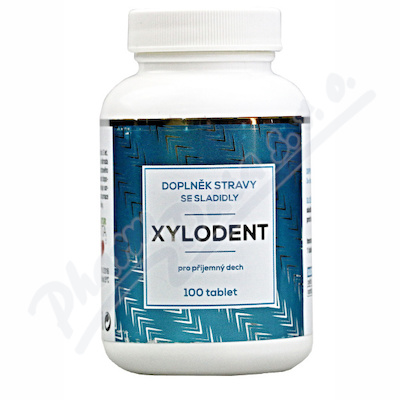 XYLODENT 100 tablet