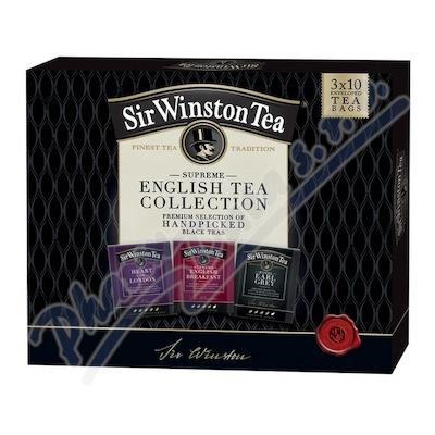 Sir Winston Collection box n.s. 3x10ks