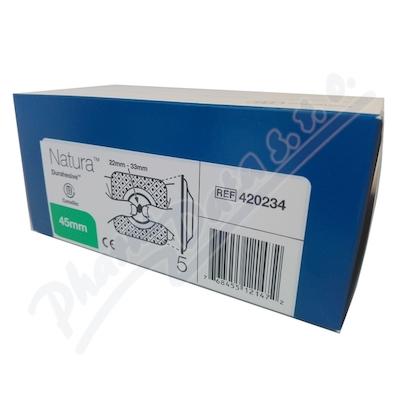 Podložka 2D NATURA CONVEX tvarov.45/22-33mm 5ks