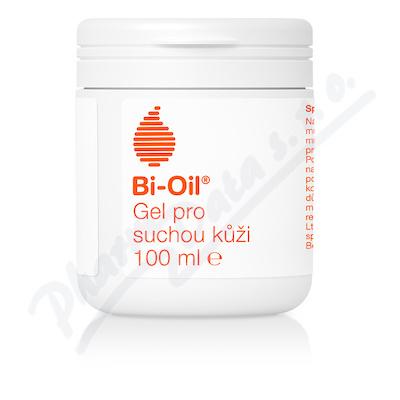 Bi-Oil Gel pro suchou kůži 100ml