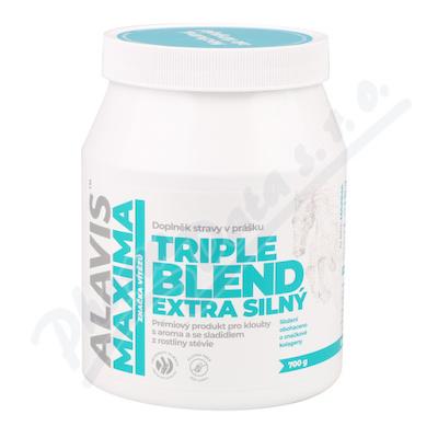 ALAVIS MAXIMA Triple Blend Extra Silný 700 g