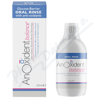 AnOxident balance Oral Rinse 300 ml