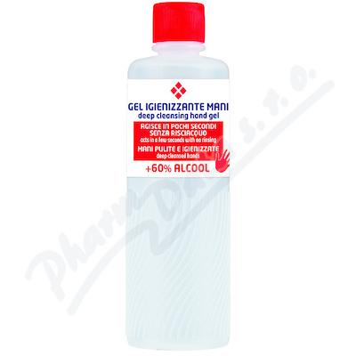 Antibakteriální hygienický gel na ruce 125ml