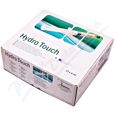 Hydro Touch lubrikační gel 25x6ml