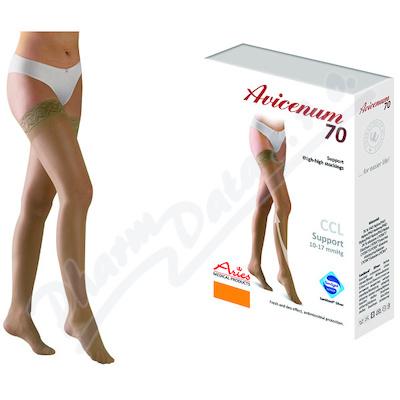 Avicenum P 70 punč. sth. L (27) tělová