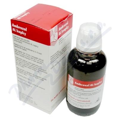 Ambroxol AL kapky gtt.1x100ml/750mg (APA)