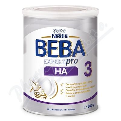 BEBA EXPERTpro HA 3 800g