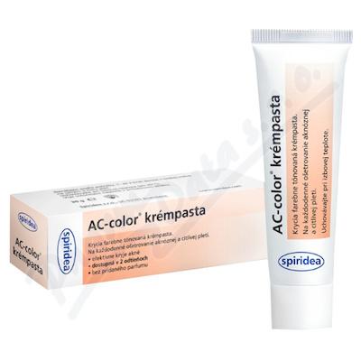 AC-color krémpasta 30g