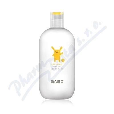 BABÉ DÍTĚ Koupelový gel 500ml